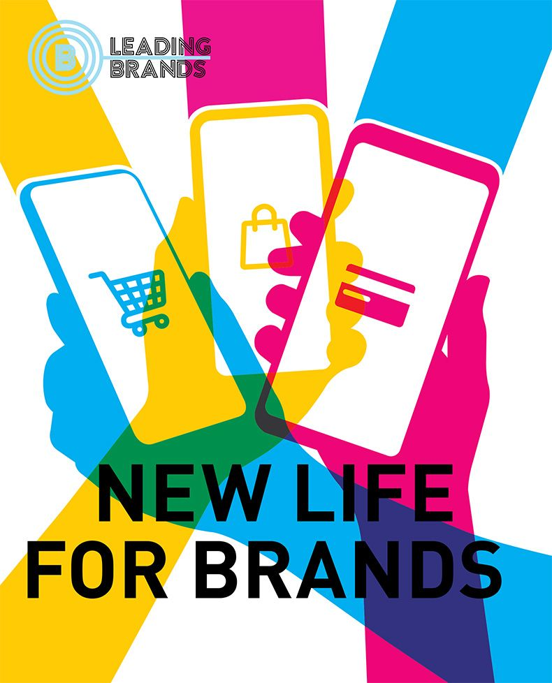 New Life for brands