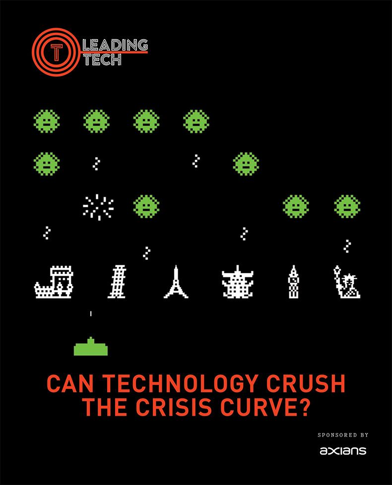 Can technology crush the crisis curve?